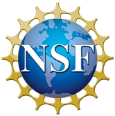 The National Science Foundation logo